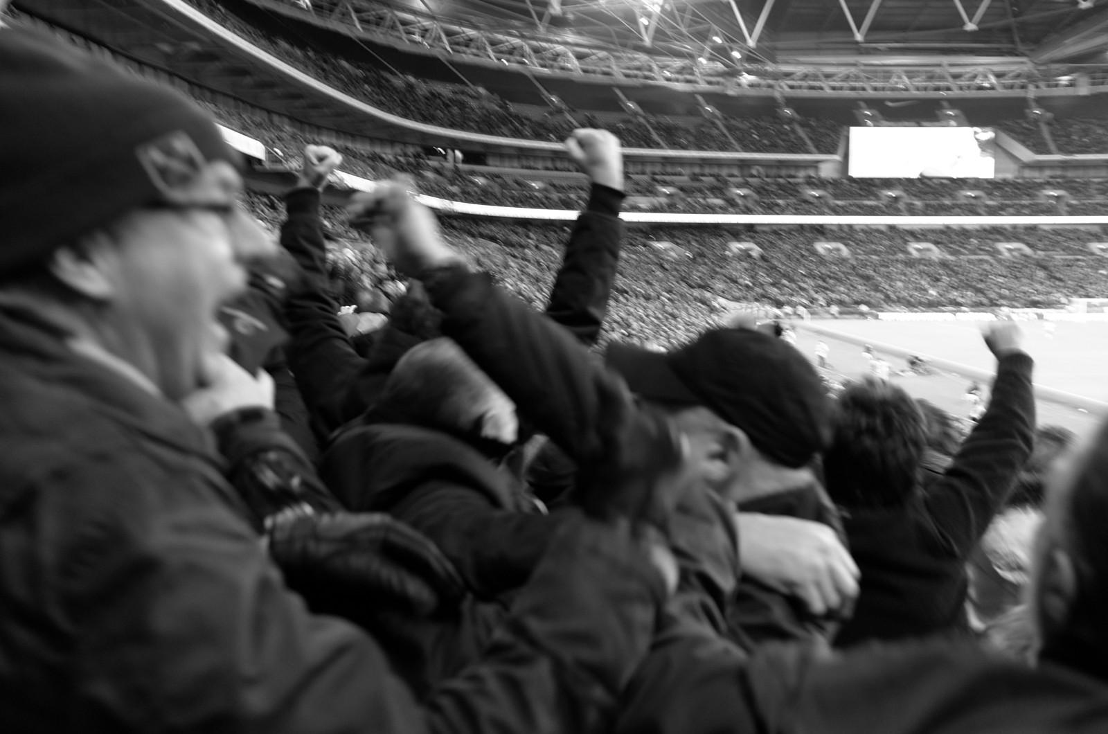 Bilder Tottenham – West Ham