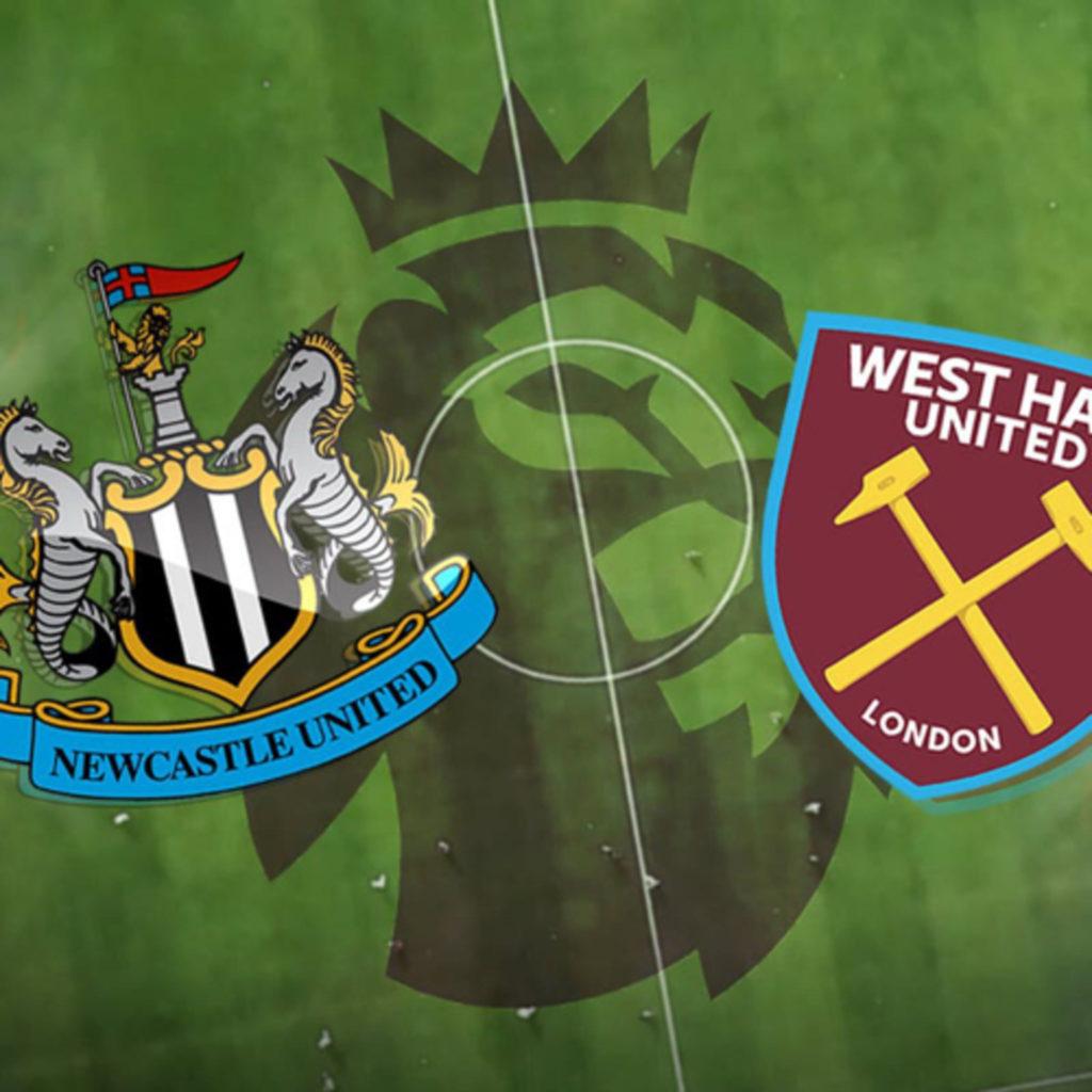 Sesongstart: Newcastle – West Ham