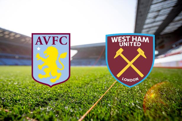 Forhåndsomtale: Aston Villa – West Ham