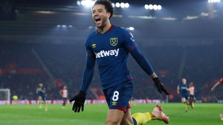 14. des: Southampton – West Ham