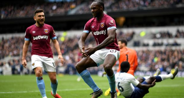23. nov: West Ham – Tottenham