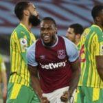 Forhåndsomtale: WBA – West Ham