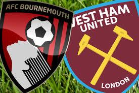 Før kampen 19. jan: Bournemouth – West Ham