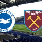 17. aug: Brighton – West Ham