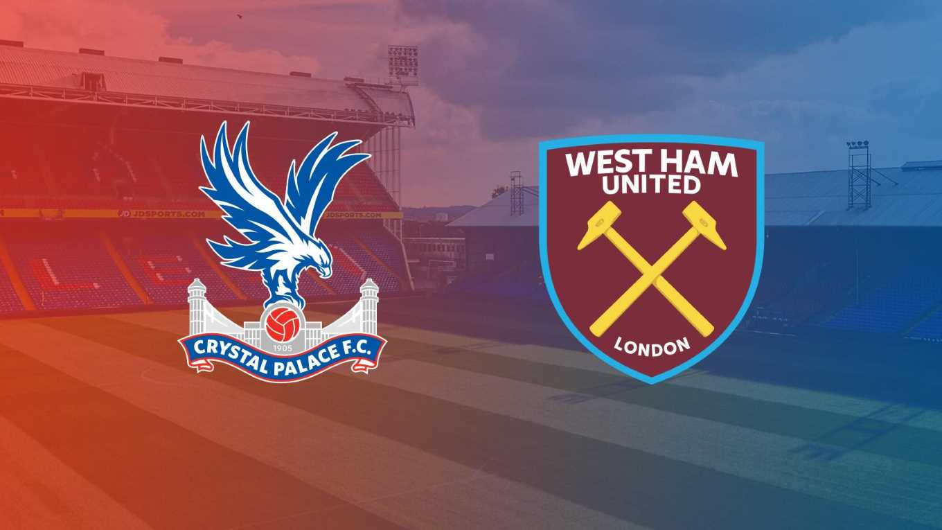 Før kampen 9. feb: Crystal Palace – West Ham