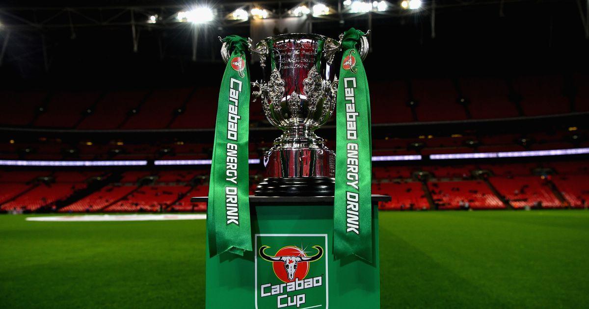 Carabao Cup 3. runde: West Ham – Macclesfield