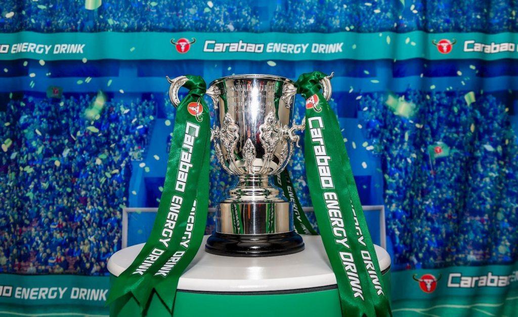 Ligacup 2. runde: Newport – West Ham