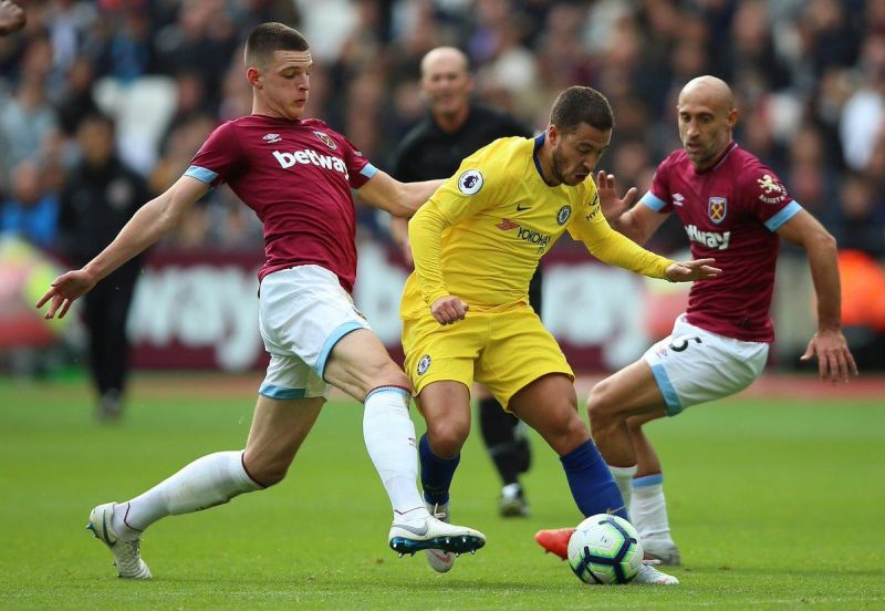 Før kampen 8. apr: Chelsea – West Ham