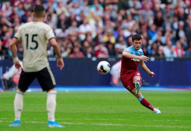 22. juli: Man Utd – West Ham, forhåndsomtale