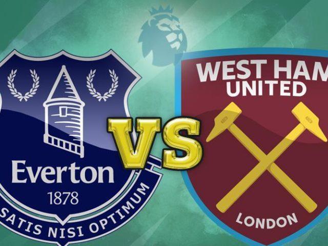 19. okt: Everton – West Ham
