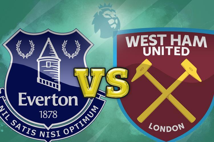 19. okt: Everton – West Ham
