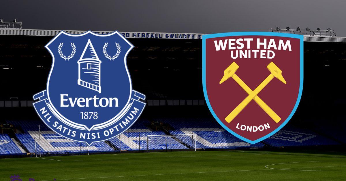 Forhåndsomtale: Everton – West Ham