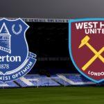 Carabao Cup 4. runde: Everton – West Ham