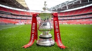 Trekning FA-Cupen