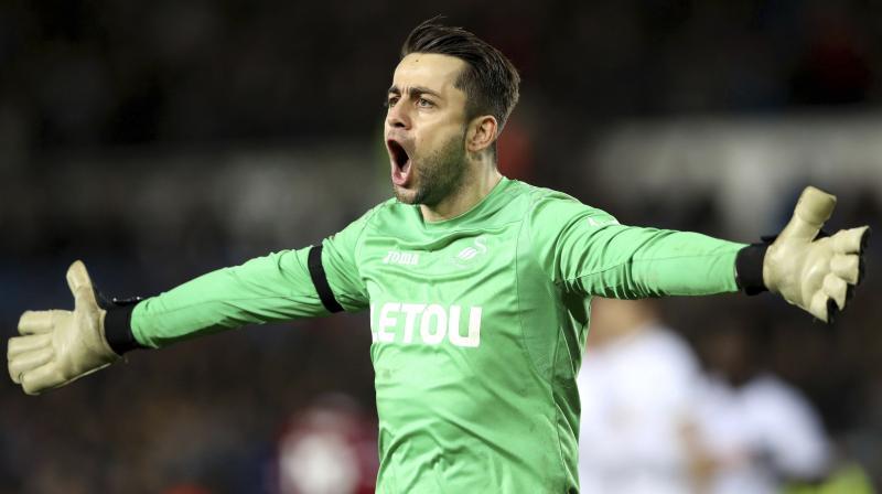 Rutinert keeper klar for West Ham