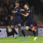 29. feb: West Ham – Southampton