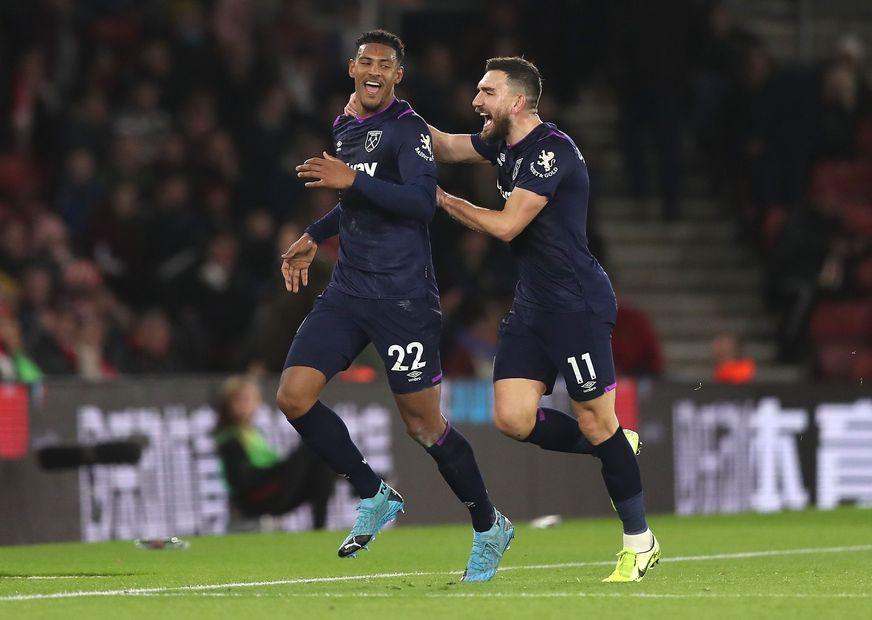 29. feb: West Ham – Southampton