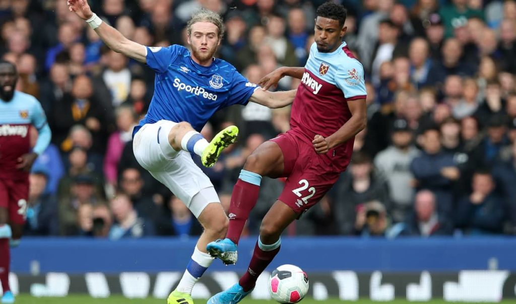 18. jan: West Ham – Everton