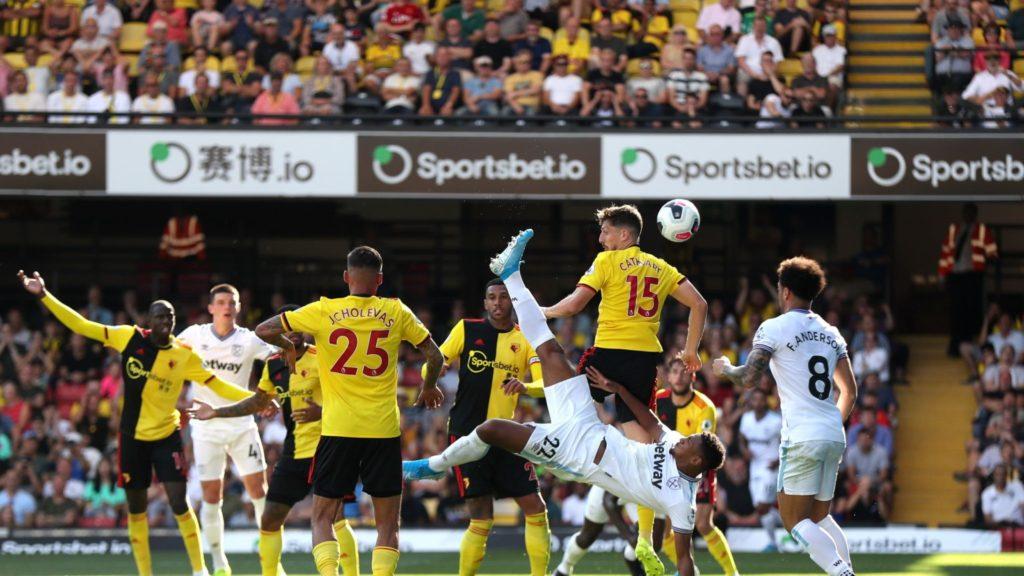 17. juli: West Ham – Watford, forhåndsomtale