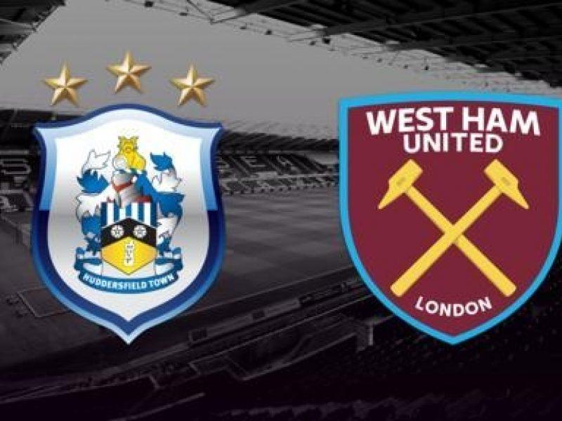 Før kampen 10. nov: Huddersfield – West Ham