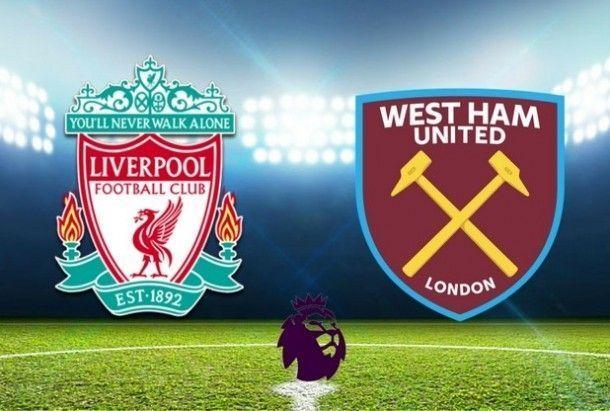 Forhåndsomtale: Liverpool – West Ham 12. aug