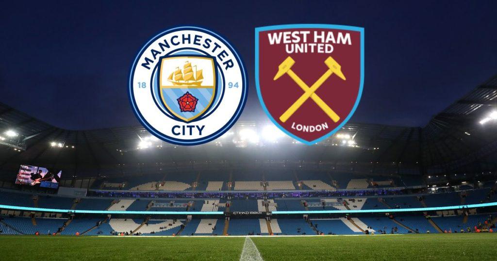 Forhåndsomtale: Man City – West Ham