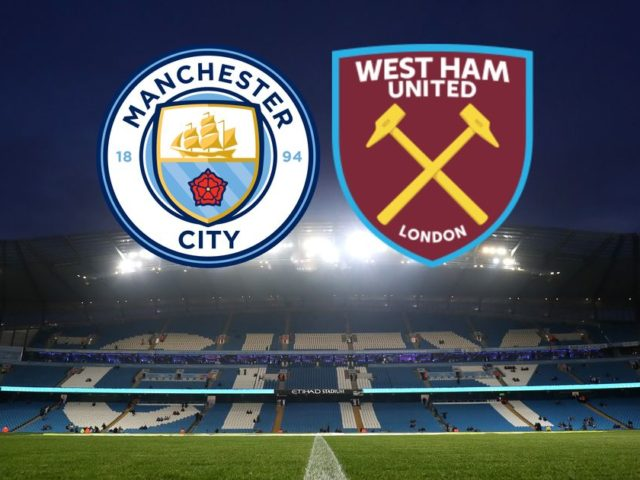 Forhåndsomtale: Man City – West Ham