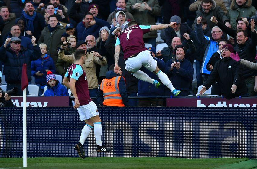Før kampen 23/9: West Ham – Chelsea