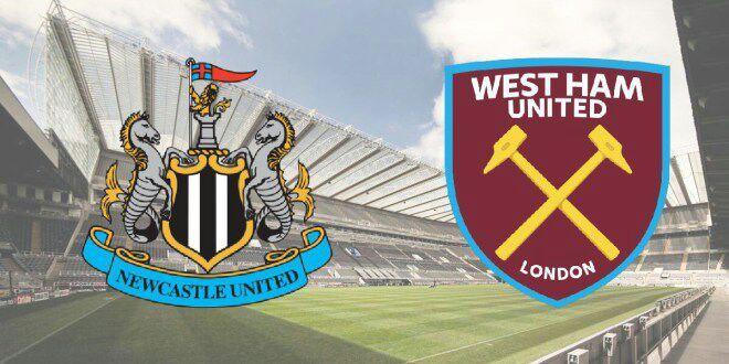 Før kampen 1. des: Newcastle – West Ham