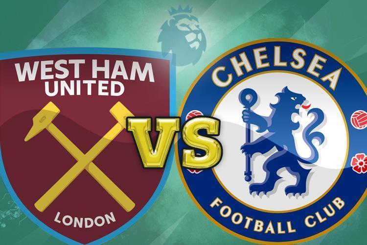 1. juli: West Ham vs Chelsea – forhåndsomtale