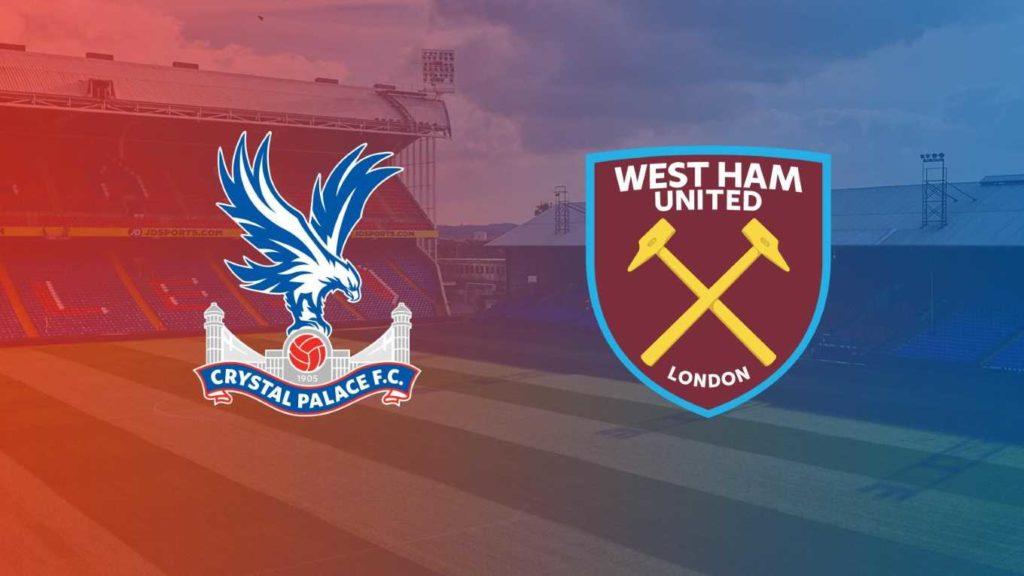 26. des: Crystal Palace – West Ham