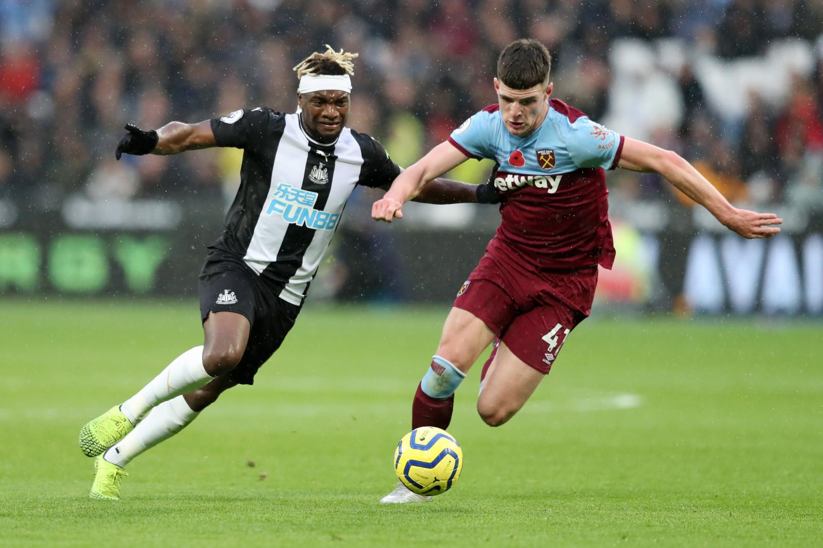 Forhåndsomtale: West Ham – Newcastle