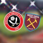 Forhåndsomtale: Sheff Utd – West Ham