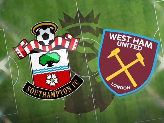Forhåndsomtale: Southampton – West Ham