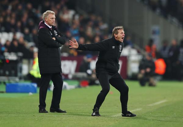 Stuart Pearce tilbake i West Hams trenerstab