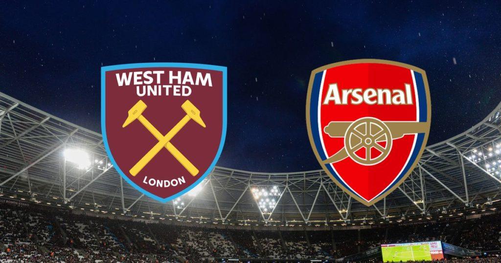Forhåndsomtale: West Ham – Arsenal