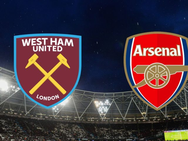 Forhåndsomtale: West Ham – Arsenal