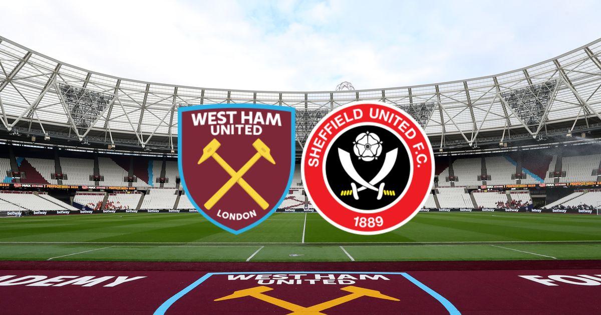 Forhåndsomtale: West Ham – Sheffield Utd