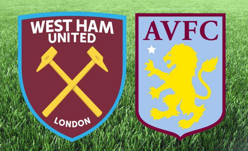 Forhåndsomtale: West Ham – Aston Villa