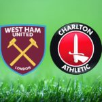 Carabao Cup 2. runde: West Ham – Charlton