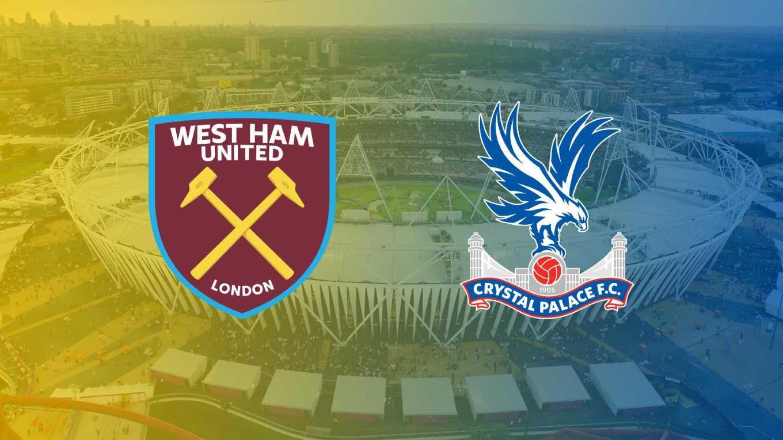 Før kampen 8. des: West Ham – Crystal Palace
