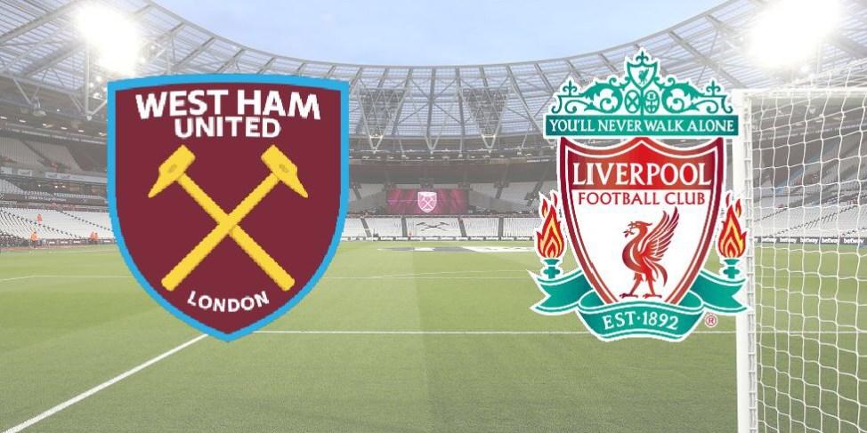 Før kampen 4. feb: West Ham – Liverpool