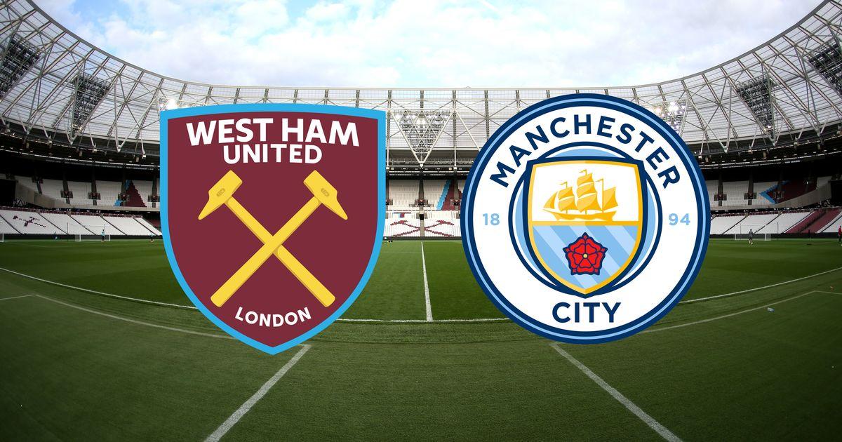 Forhåndsomtale: West Ham – Man City
