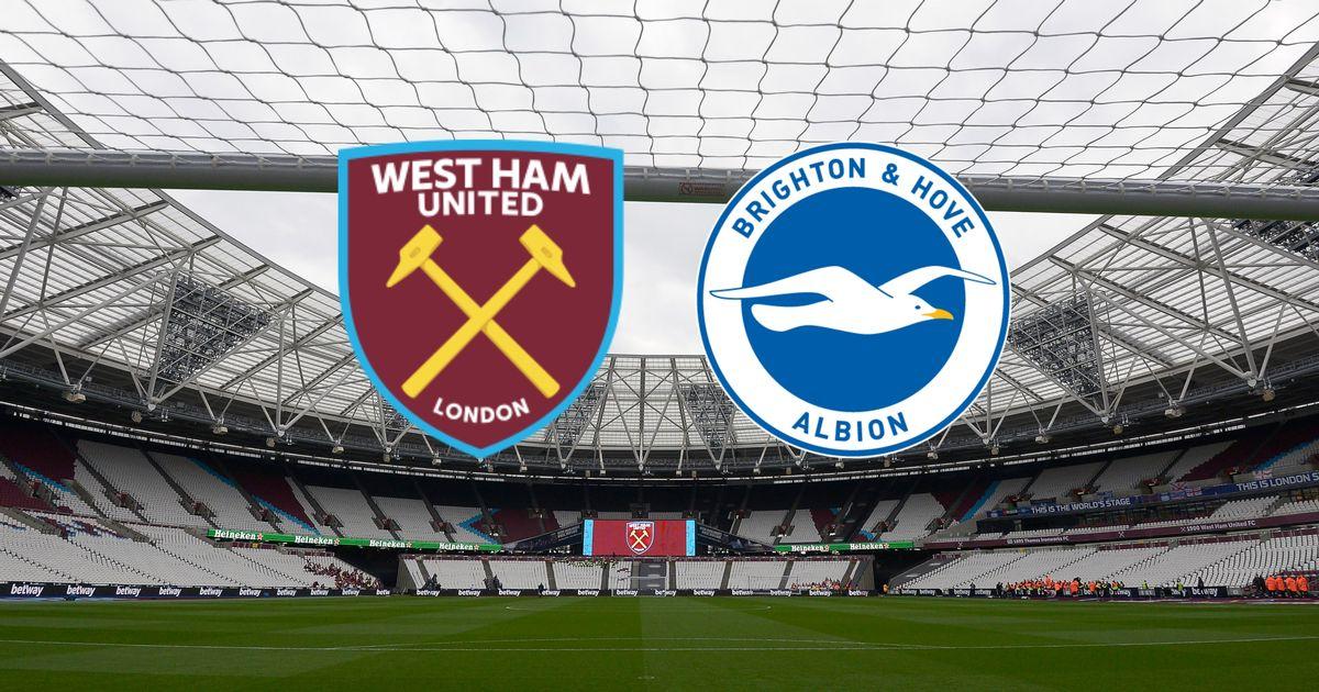 Forhåndsomtale: West Ham – Brighton