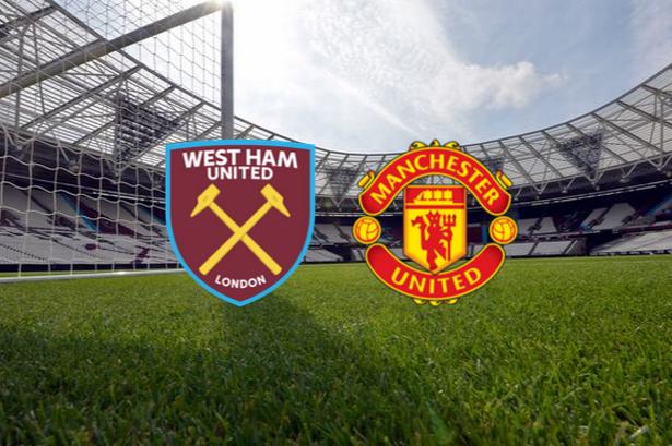 Forhåndsomtale: West Ham – Man Utd