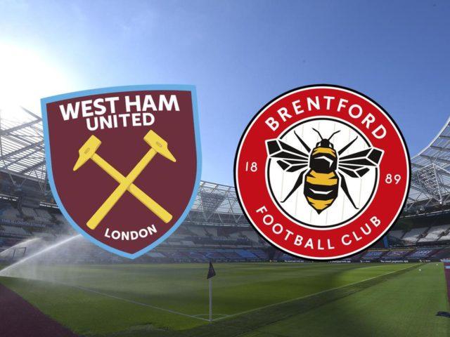 Forhåndsomtale: West Ham – Brentford