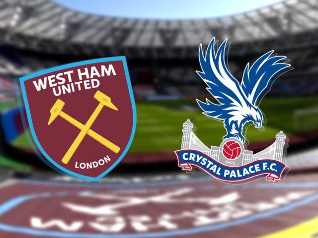 Forhåndsomtale: West Ham – Crystal Palace