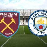 Carabao Cup: West Ham – Man City