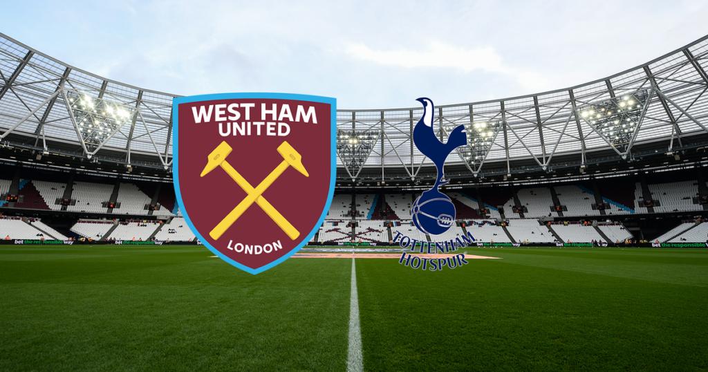 Forhåndsomtale: West Ham – Tottenham