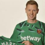David Martin til West Ham